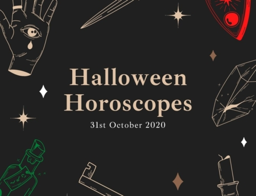 Halloween Horror Scopes